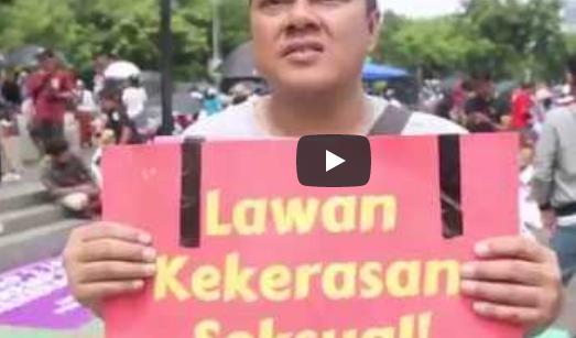 Pemerintah Desak DPR Sahkan RUU P-KS, Pihak Pro dan Kontra Segera Dipertemukan