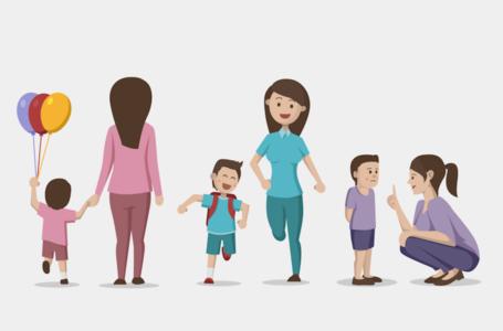 Anak Ibu dan Puan dengan Kehamilan Yang Tidak Dikehendaki