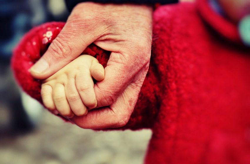 Melapor demi Melindungi Anak