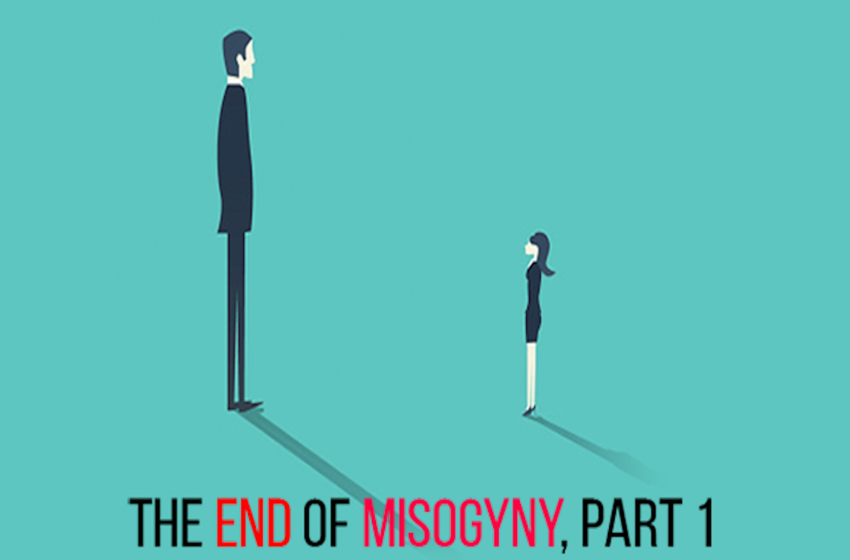 Kenapa Harus Jadi Misoginis kepada Korban Kekerasan Seksual?