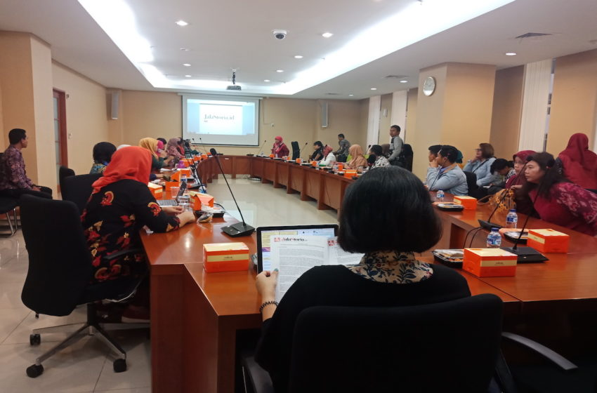 Dari Masyarakat Sipil untuk Jalastoria, untuk Indonesia
