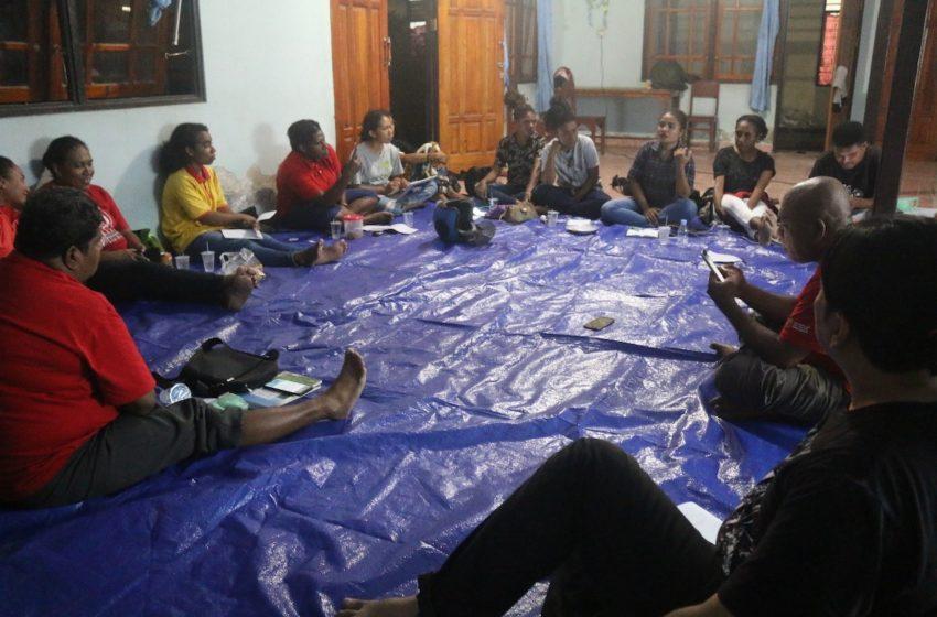 Dampak Investasi dan Hak Hidup Perempuan di Papua