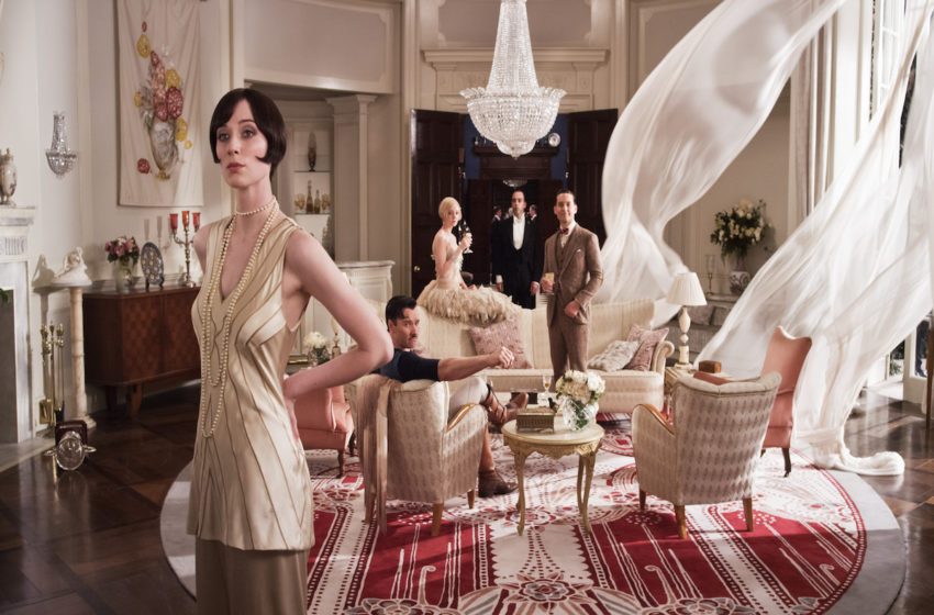 The Great Gatsby: Women Oppression and Patriarchal Dominance