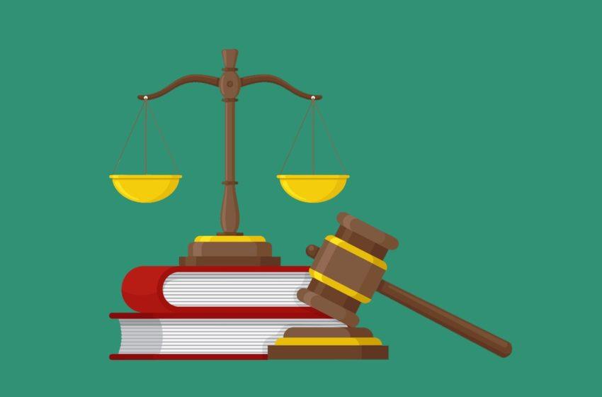 Loncatan Layanan Publik Bidang Hukum di 2017