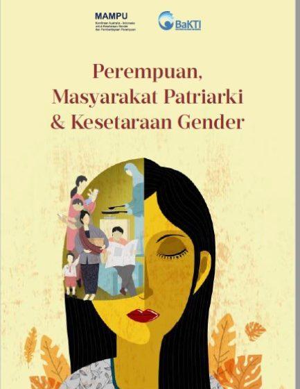 Perempuan, Masyarakat Patriarki, dan Kesetaraan Gender