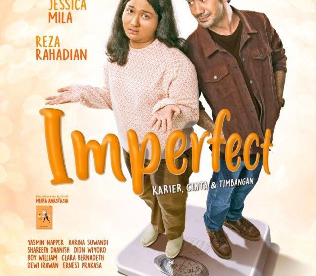 Imperfect: Ubah Insecure jadi Bersyukur