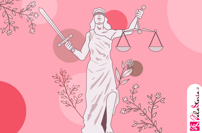 Aturan Hukum dan Penanganan Kekerasan Seksual dalam Relasi Pacaran